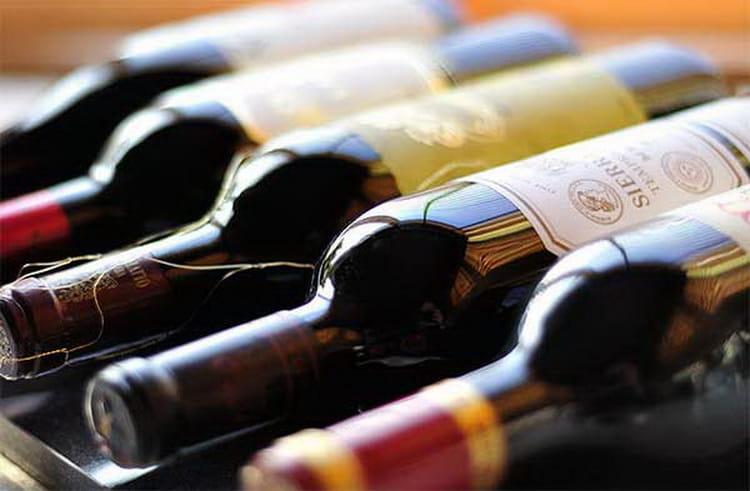 сухое красное вино какие хорошие марки