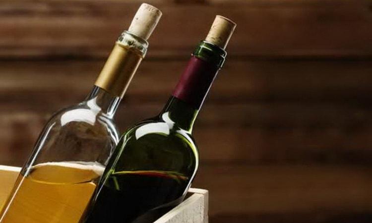 сколько хранится вино открытое в бутылке