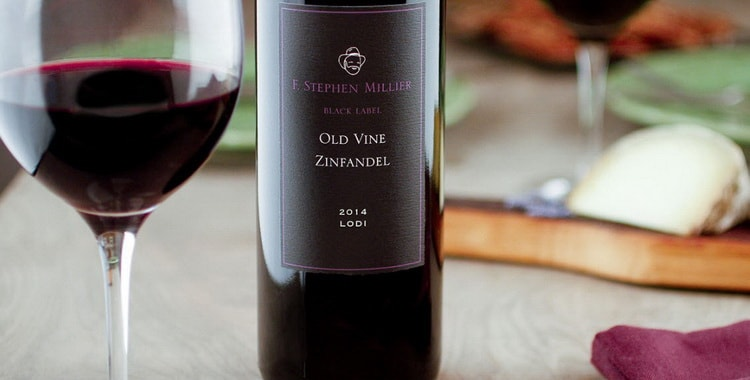 Вино зинфандель и его особенности