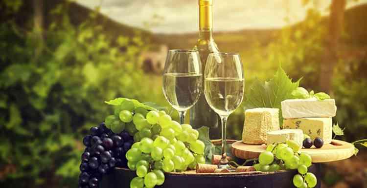 зеленое вино история напитка