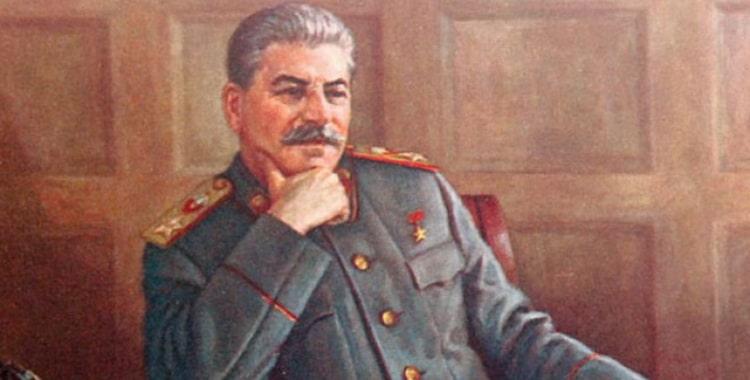 Какое у Сталина было любимое вино