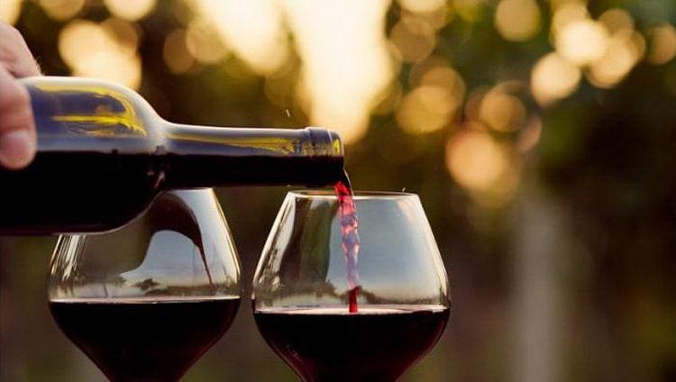 Вкусное сталинское вино
