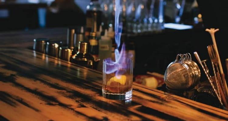 блейзер оригинальный алкогольный напиток