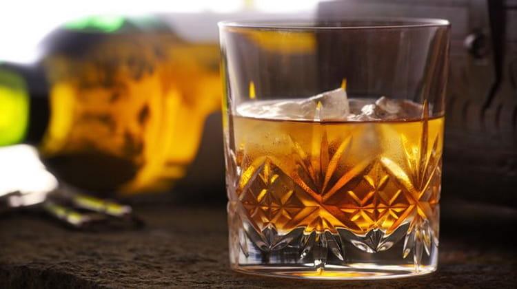 Как подавать двухсолодовый виски