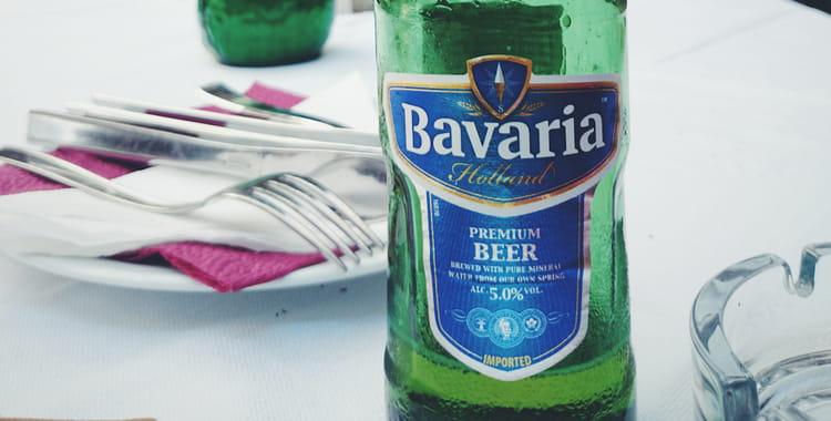 Пиво Бавария и его особенности