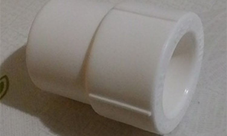 Переходная муфта с диаметра 20 мм на 25 мм