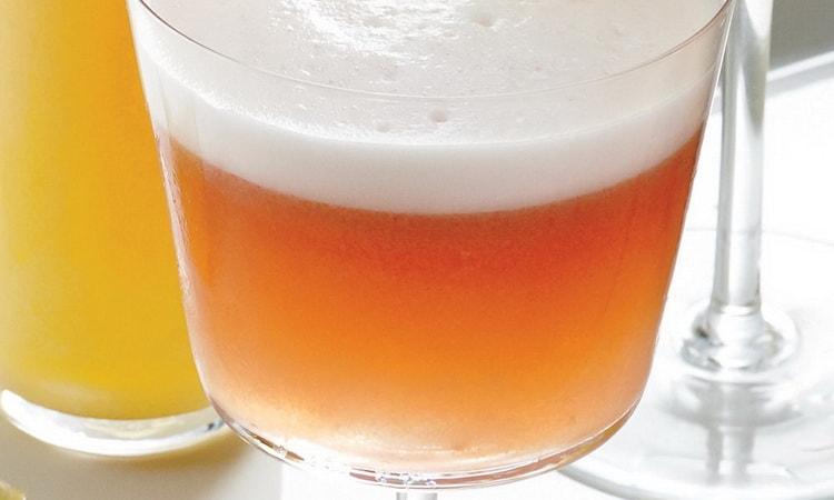 Рецепт коктейля clover club