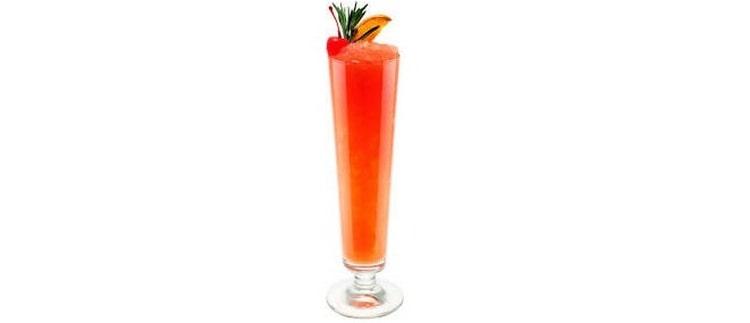 Посмотрите простые рецепты алкогольных коктейлей с гренадином.