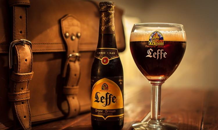 Особенности пива леффе