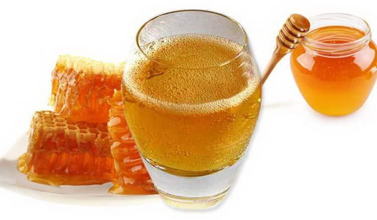 Медовуха польза и вред напитка