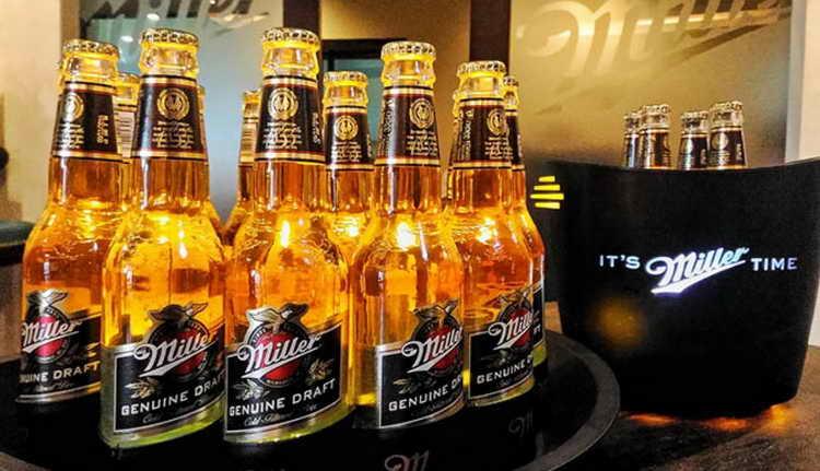 калорийность пиво миллер