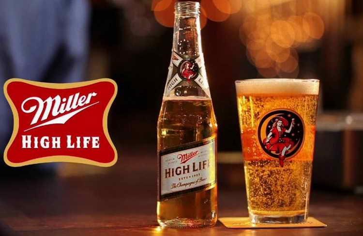 производитель пиво миллер в россии