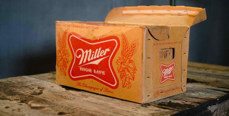 Пиво Миллер и его особенности
