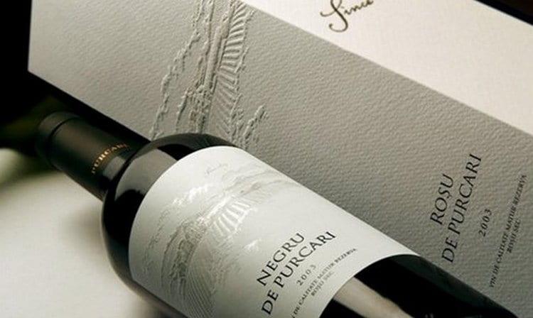 А вот популярное дорогое молдавское вино.