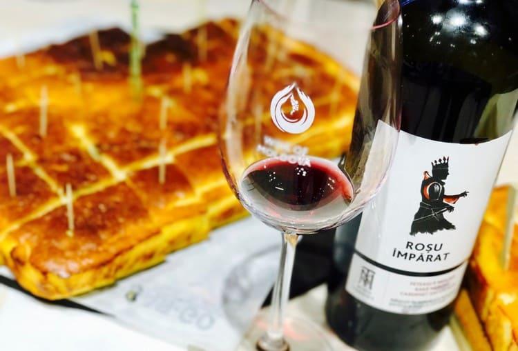 До недавнего времени молдавские вина в России были запрещены.