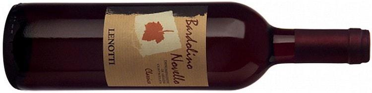 А вот еще одна марка вина такого сорта.