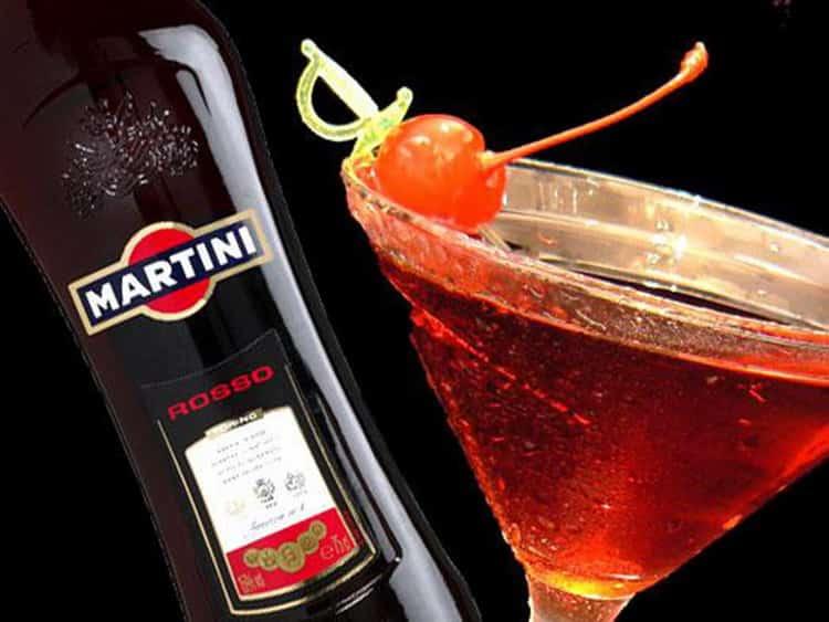 Как отличить мартини россо от подделки