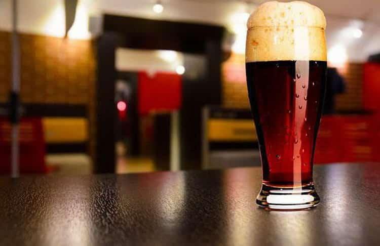Пиво Эрдингер и его особенности