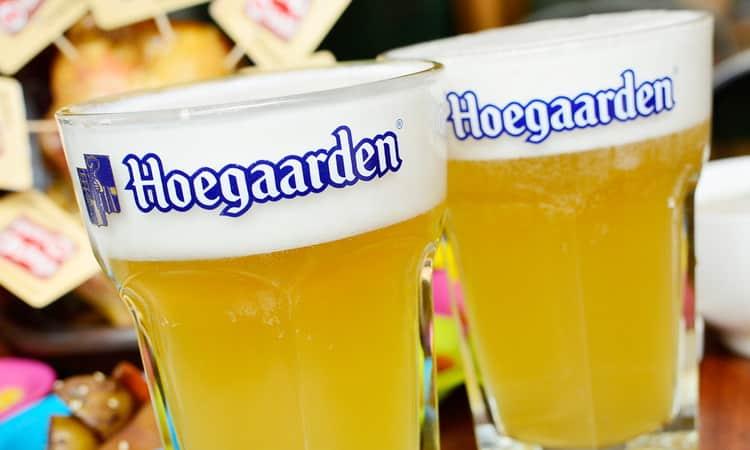 характеристики hoegaarden пива