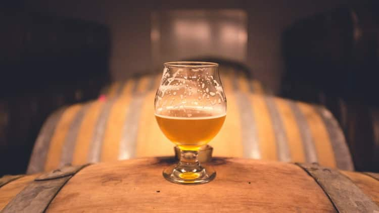 Обзор пшеничного пива