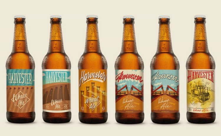 Как выбрать пиво пшеничное нефильтрованное