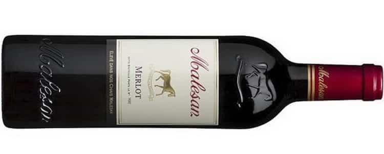 Как выбрать мерло вино