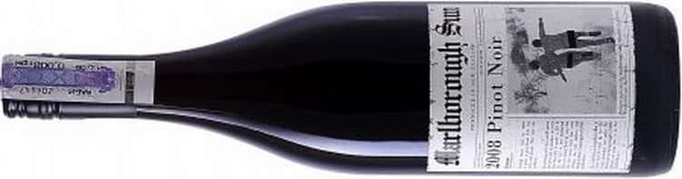 Вино пино-нуар и его особенности