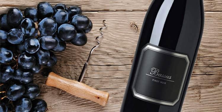 Обзор вина пино-нуар