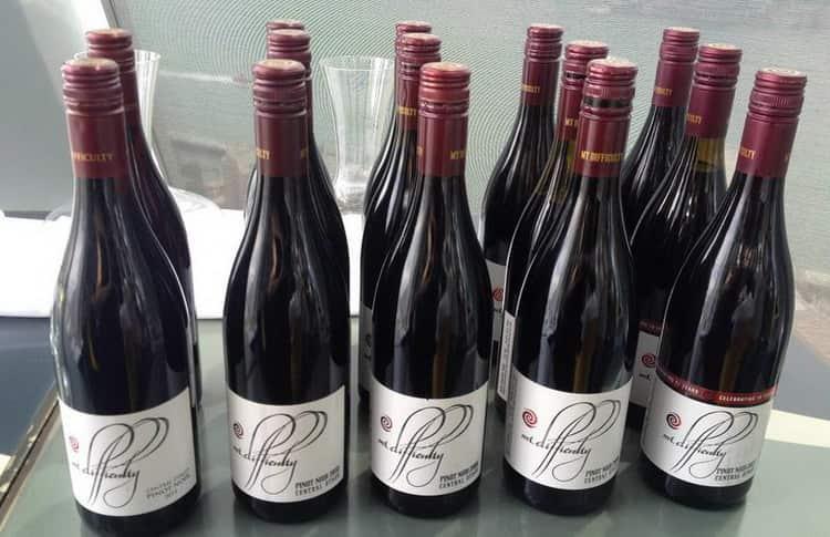 вино сорта пино нуар