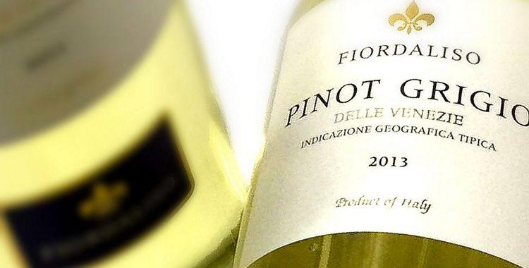 Вино пино-гриджио и его особенности