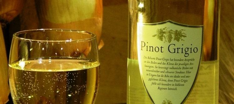 лучшими винами этого сорта считаются итальянские.