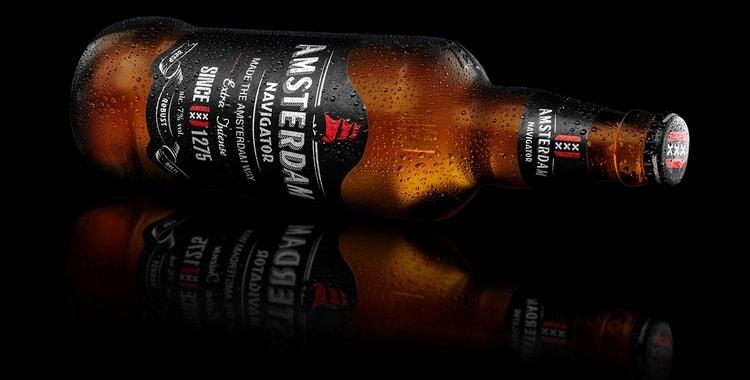 Пиво Амстердам - все виды, описание, крепость – Как правильно пить