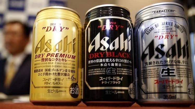 Это пиво станет отличным сувениром для друзей.