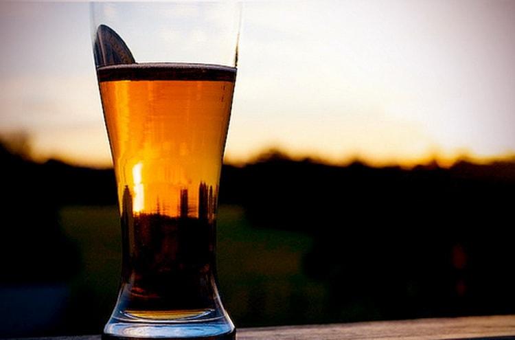 С чем подавать пиво эдельвейс