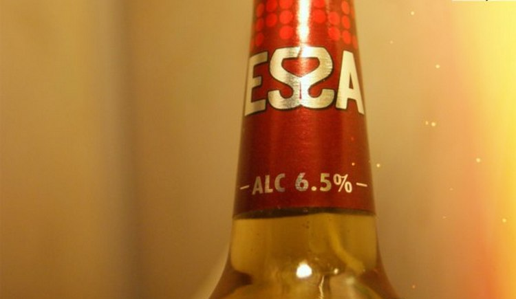 Если не знаете, сколько градусов в пиве Эсса, мы ответим: 6,5!