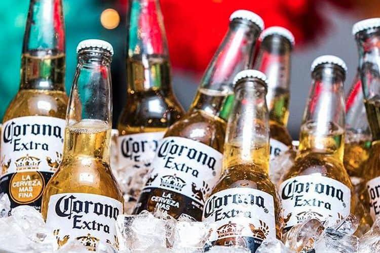 Пиво Corona Extra пользуется необычайно большой популярностью.