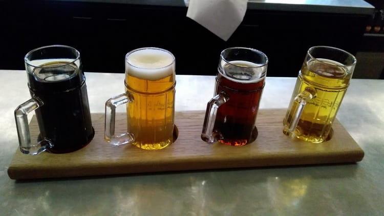 Как купить оригинальное польское пиво