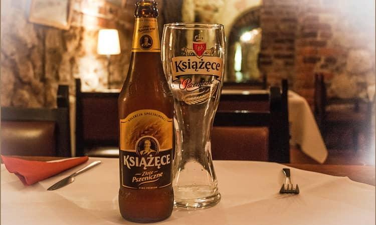 Особенности польского пива