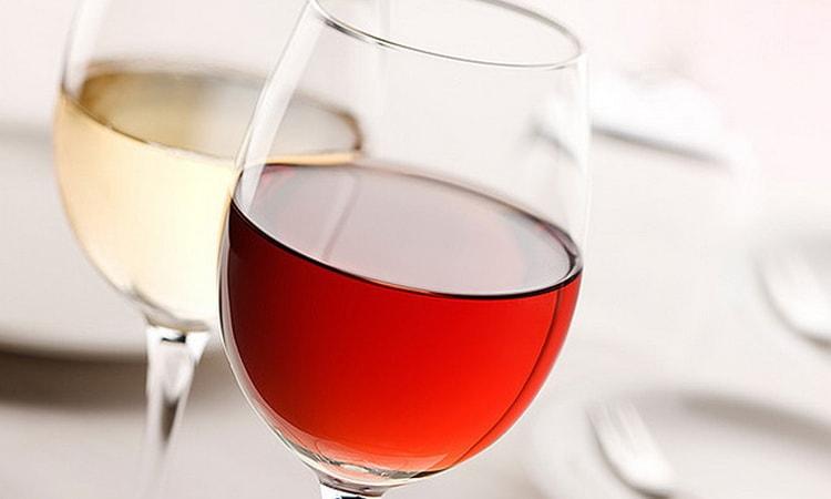 Непревзойденное полусладкое вино