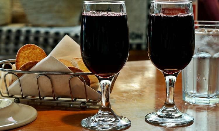 Технология изготовления хорошего полусладкого вина