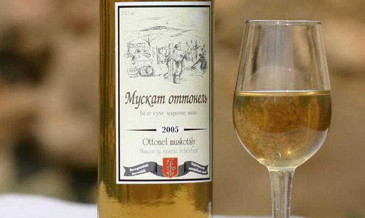 Какие отличные марки полусладких вин