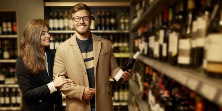 Как выбрать хорошее полусухое красное вино