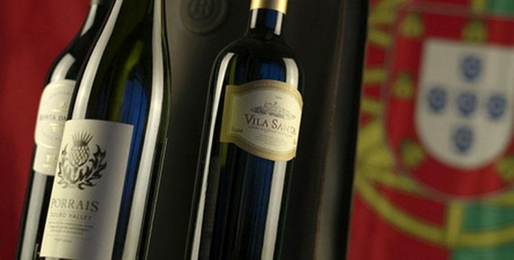 Португальские вина и их особенности