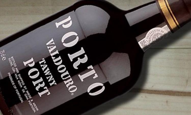 Как производят португальский портвейн порто