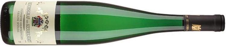 Многим нравятся вина сорта рислинг.