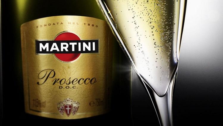 Как приобрести шампанское prosecco
