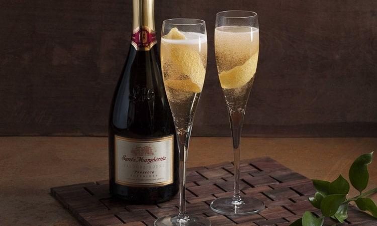 Особенности шампанское просекко