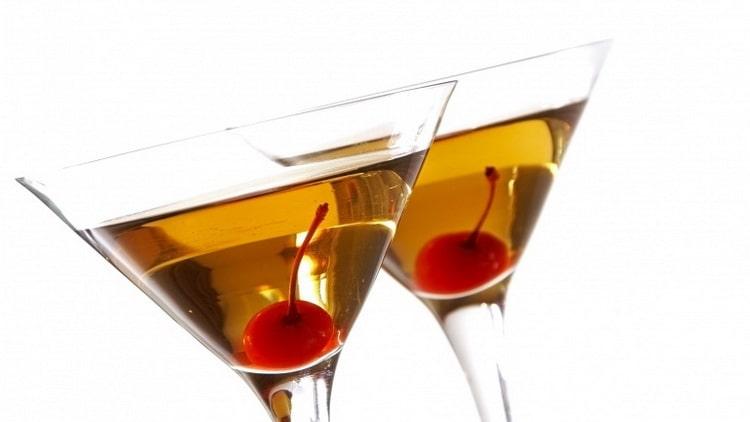 сухой мартини коктейль рецепт Идеальный мартини