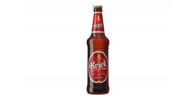Пиво крик и его особенности
