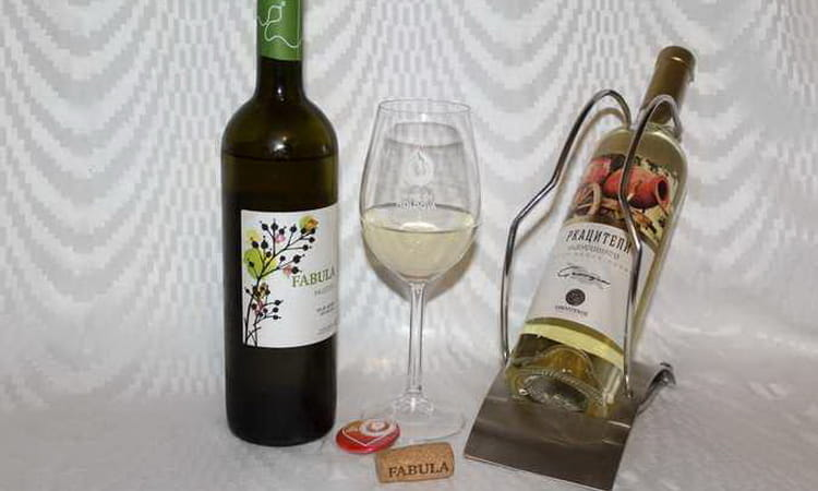 Какие бывают виды вина ркацители грузинское вино